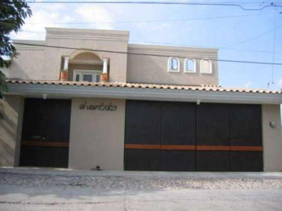 Casa en Venta en Fracc las Plazas