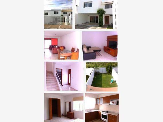 "Casa en Renta en Villas de <span itemprop=""addressLocality"">Irapuato</span>"