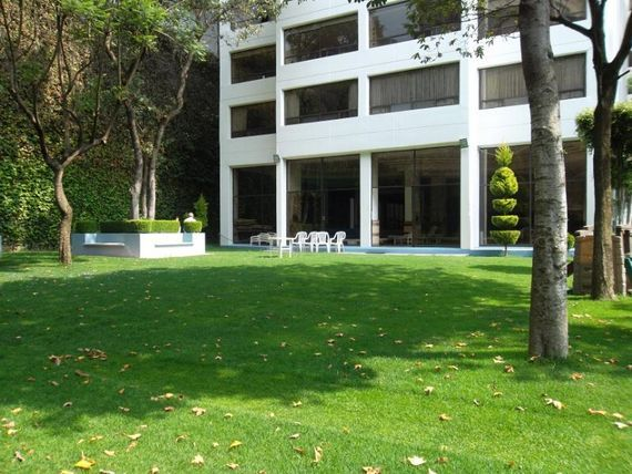 """Departamento en Venta en <span itemprop=""""addressLocality"""">Bosques de las Lomas</span>"""