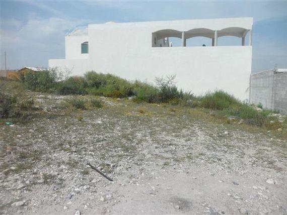 Terreno en Venta en Hacienda del Refugio