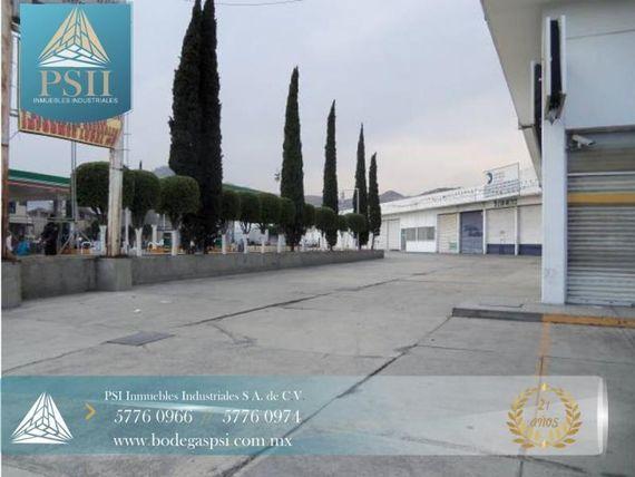 Local en Renta en Renta Ecatepec 100 M2