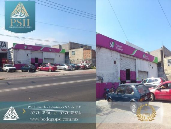 Local en Renta en Renta San Cristobal 400M2