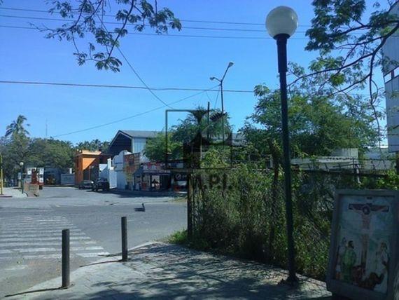 Terreno en Venta en Zona Industrial