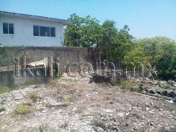 Terreno en Venta en Tuxpan de Rodriguez Cano Centro