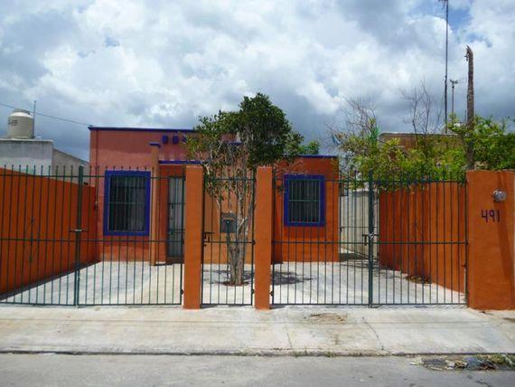 Casa en Renta en San Pedro Noh Pat, Kanasin