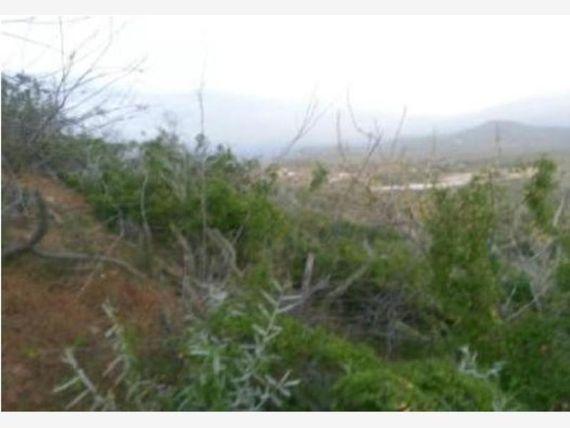 Terreno en Venta en Pueblo El Pescadero