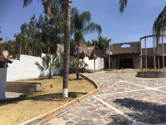 Finca/Rancho en Venta en tlajomulco de Zuñiga