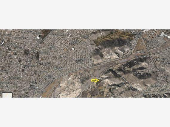 Terreno en Venta en Villa Juárez