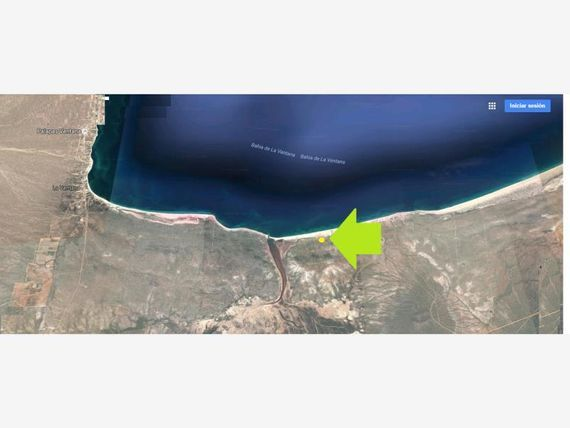 Terreno en Venta en Bahía Turquesa