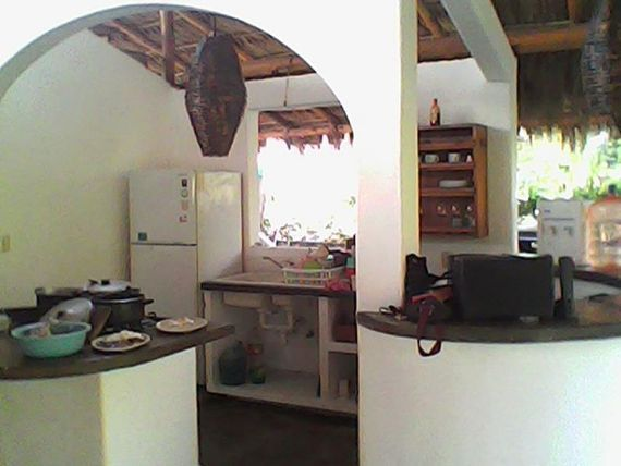 Casa en Renta en LOS MOGOTES