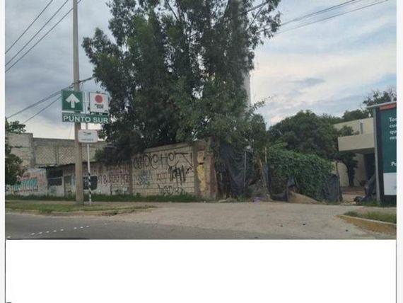 Terreno en Venta en San Agustin