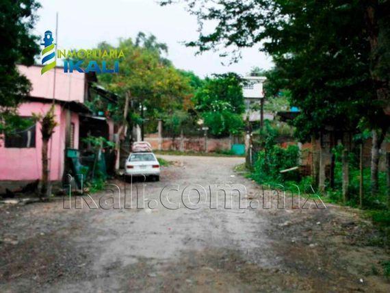 Terreno en Venta en Anahuac