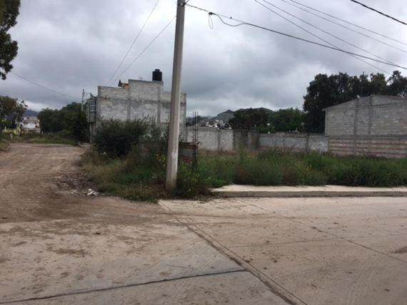 Terreno en Venta en Fundicion Baja