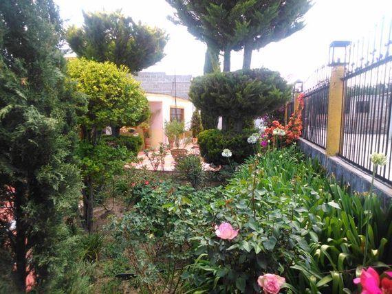 Casa en Venta en Arroyo Zarco