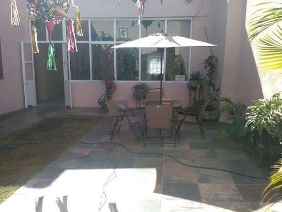 Casa en Venta en Centro Barranquitas