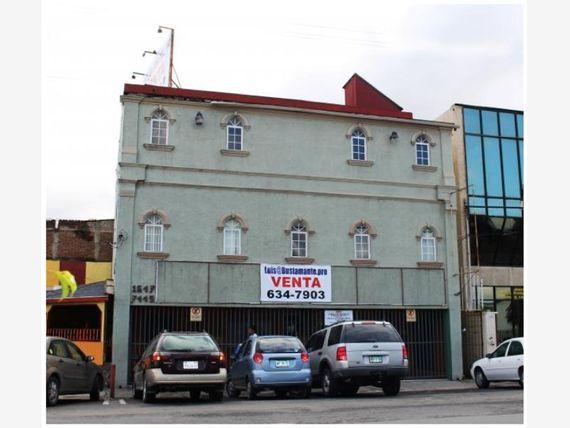 "Edificio en Venta en Calle <span itemprop=""streetAddress"">Quinta</span> <span itemprop=""addressLocality"">Tijuana</span>"