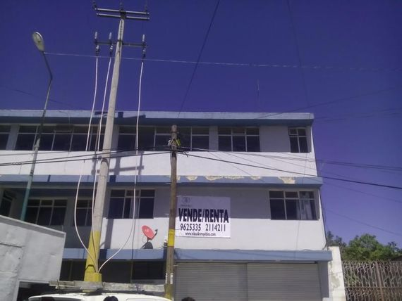 Edificio en Venta en CENTRO