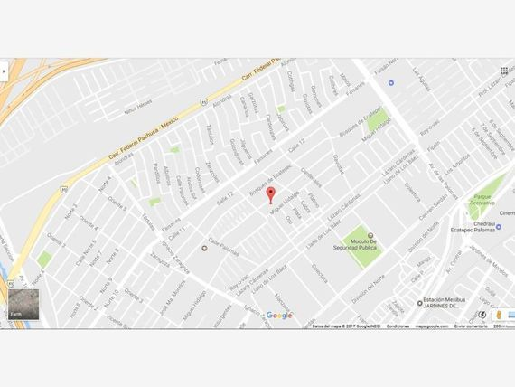 """Casa en Venta en <span itemprop=""""addressLocality"""">Villas de Ecatepec</span>"""