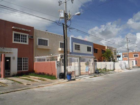 Casa en Venta en S.M. 528