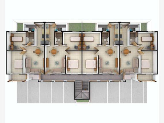Casa en Venta en fracc amalfi