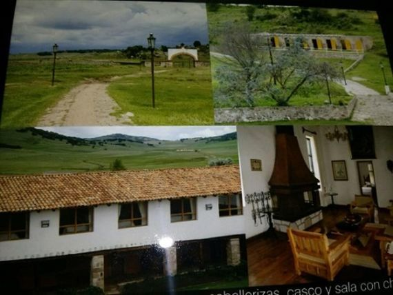 Finca/Rancho en Venta en AUTOPISTA ATLAC-TOL