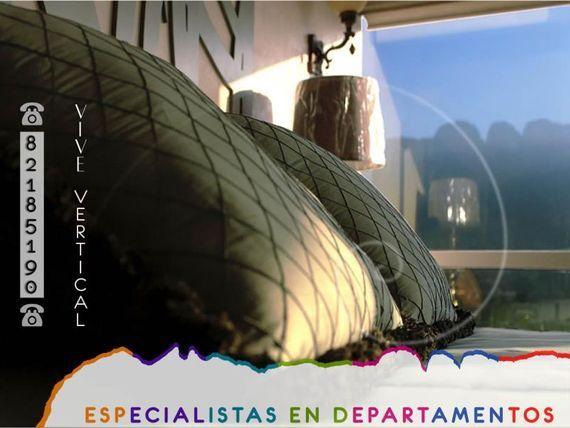 Departamento en Renta en Fuentes del Valle