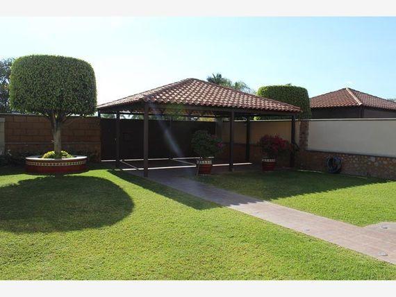 Casa en Venta en Fracc Lomas de Cuernavaca