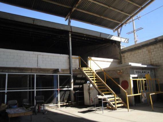 Bodega en Venta en Ex Hacienda Los Angeles