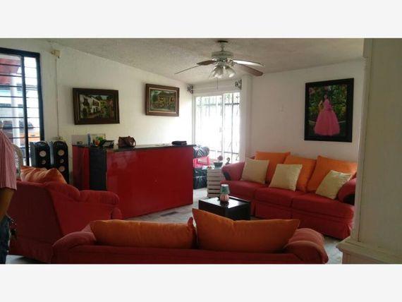 Casa en Renta en Santa Amalia