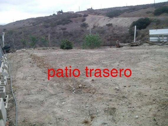 """Terreno en Venta en <span itemprop=""""addressLocality"""">Cuesta Blanca</span>"""