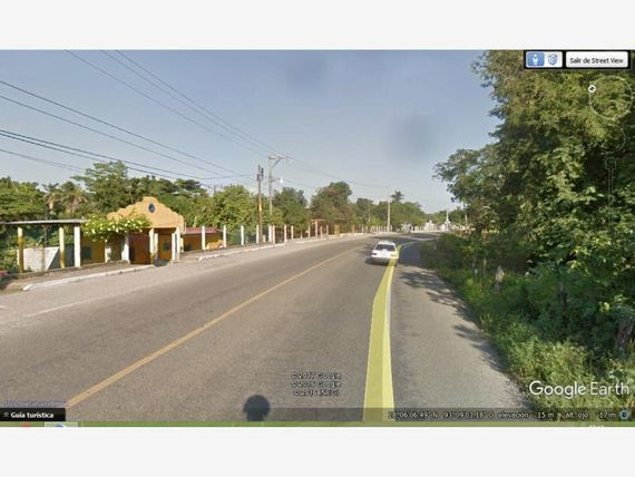 "Terreno en Venta en <span itemprop=""addressLocality"">Cunduacan Centro</span>"