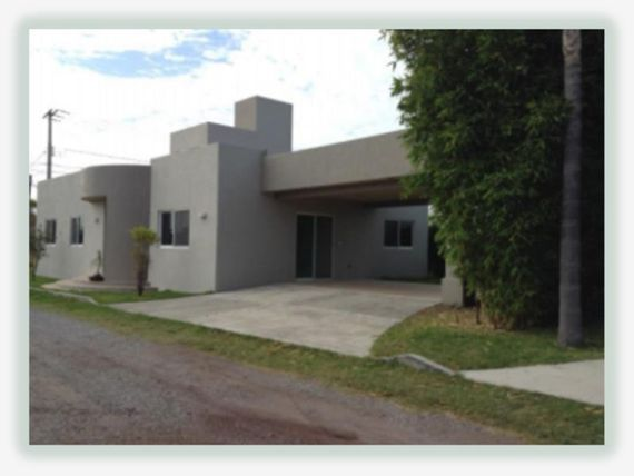 Casa en Venta en FED. ATLIXCO CASA DE 1 NIVEL.