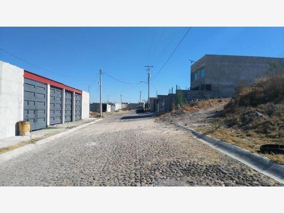 """Terreno en Venta en <span itemprop=""""streetAddress"""">Bosque</span> de Las Lomas"""