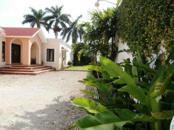 Casa en Venta en Montes de Ame