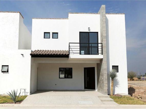 Casa en Venta en Palma Real-Los Viñedos