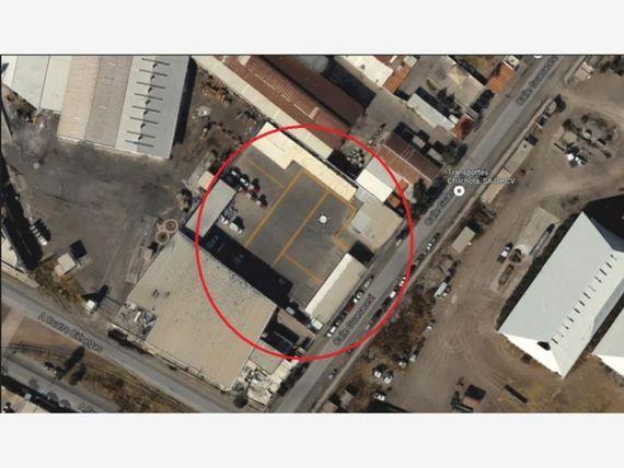 """Bodega en Renta en <span itemprop=""""addressLocality"""">Parque Industrial Lagunero</span>"""