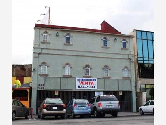 "Edificio en Venta en Calle Quinta <span itemprop=""addressLocality"">Tijuana</span>"