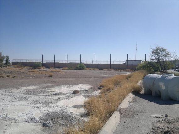 Terreno en Venta en Periferico Raul Lopez Sanchez