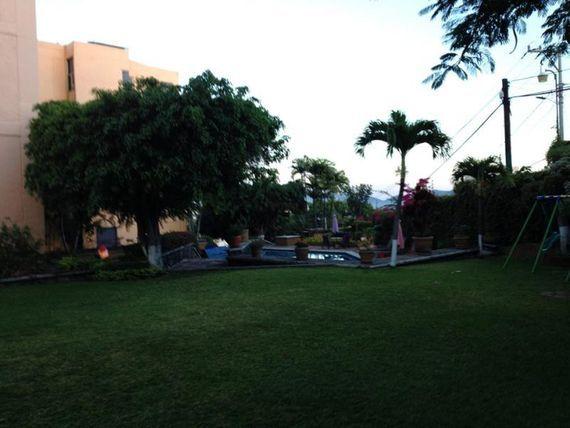 Departamento en Venta en Acapantzingo