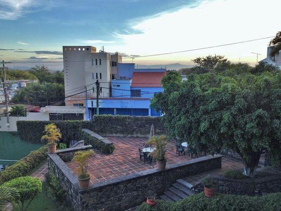 Departamento en Renta en Acapantzingo