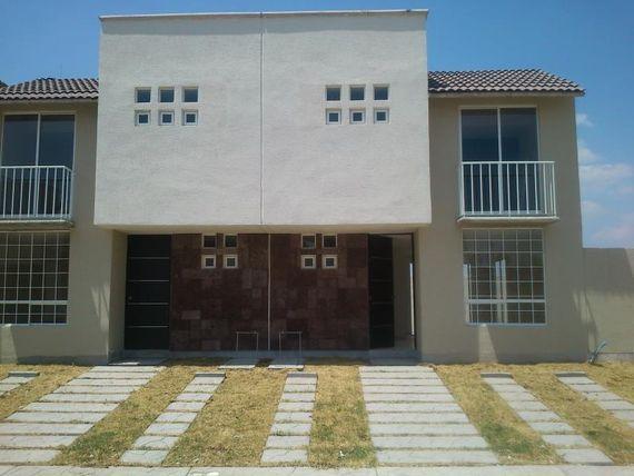 Casa en Venta en Fracc. Arko San Pedro