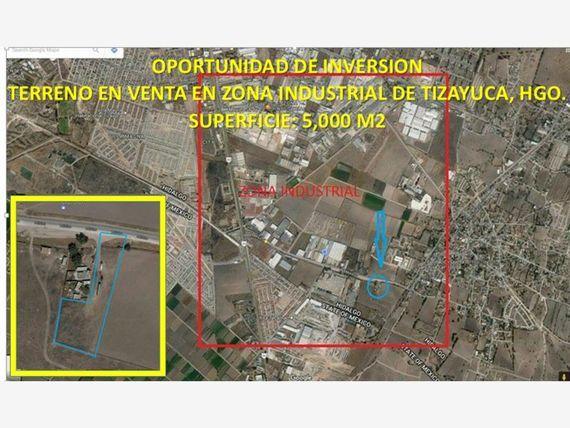 """Terreno en Venta en ZONA INDUSTRIAL HUITZILA <span itemscope="""""""" itemtype=""""http://schema.org/TradeAction""""><span itemprop=""""price"""">$ 7.500.000</span></span>X M2"""