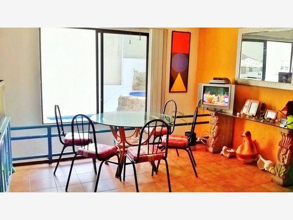 Departamento en Renta en Fracc Condesa