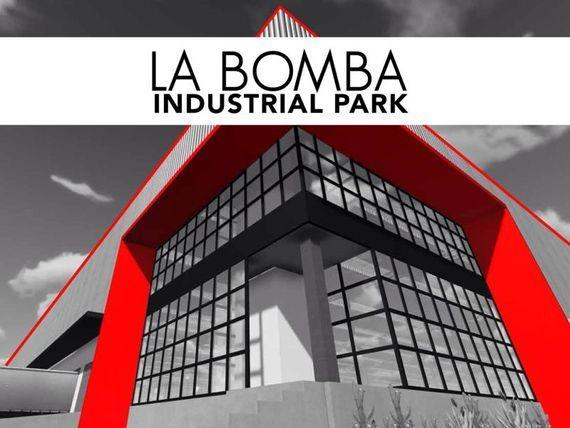 Bodega en Renta en LA BOMBA INDUSTRIAL PARK