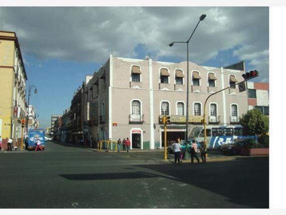"""Edificio en Venta en Centro <span itemprop=""""addressLocality"""">Puebla</span>"""