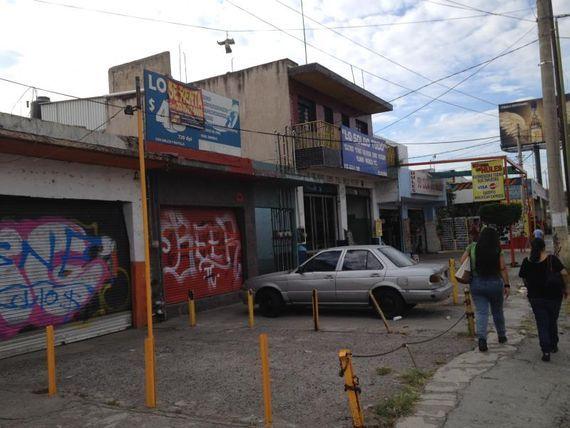 Bodega en Renta en Morelos