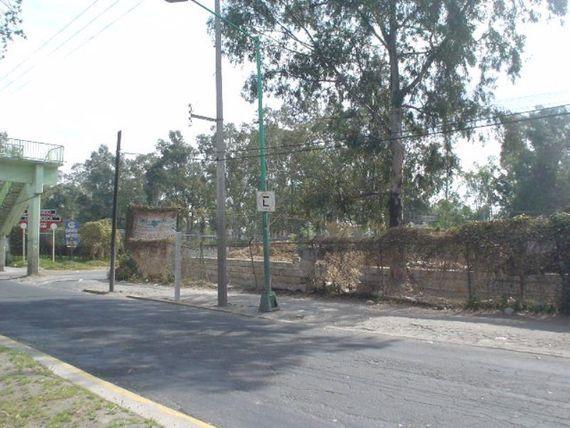 """Terreno en Venta en <span itemprop=""""addressLocality"""">Rinconada Coapa</span>"""