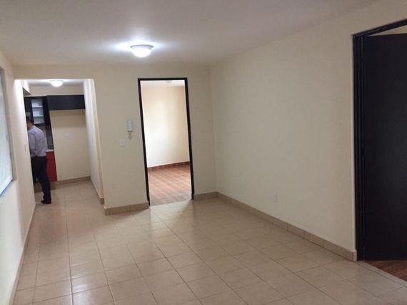 Departamento en Venta en Pedregal de San Nicolas 1a Seccion