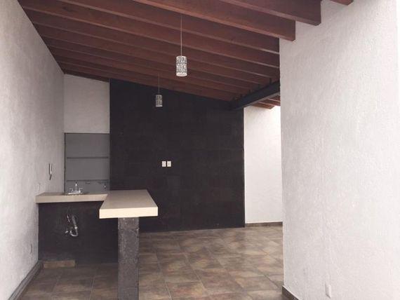 Departamento en Venta en Pedregal de San Nicolas 2da Secc