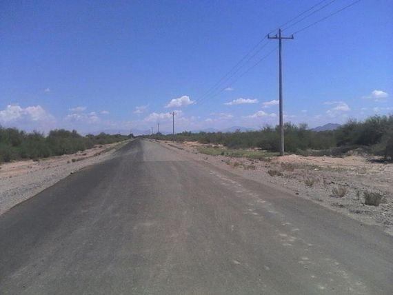 Terreno en Venta en Carretera a Desemboque Km 5.1
